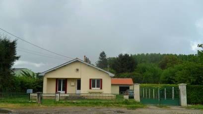 Vente maison 80m² Vélines - 136.000€