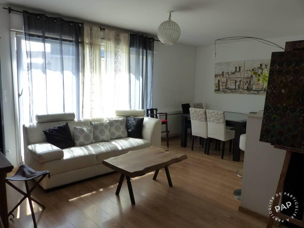 Vente Appartement Reims (51100) 68m² 190.000€