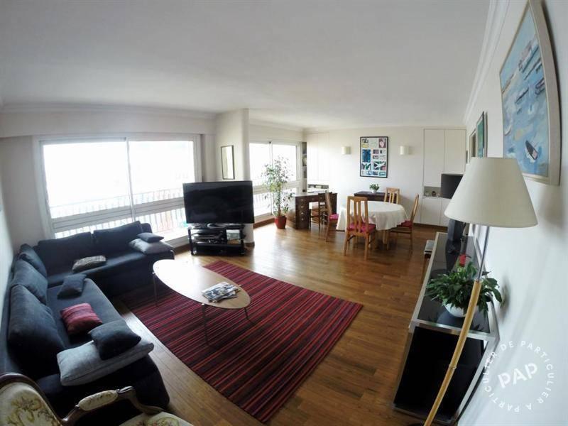 Vente appartement 6 pièces Issy-les-Moulineaux (92130)