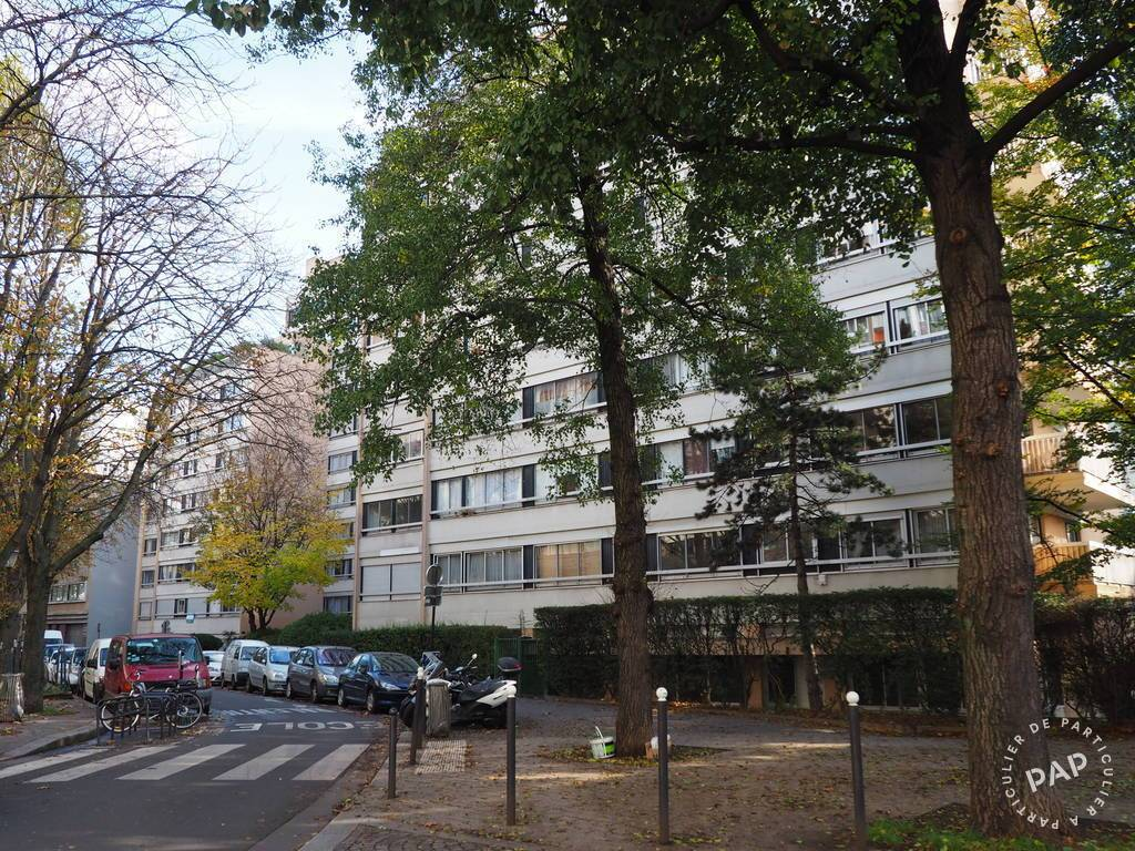 Vente Appartement Paris 20E (75020) 67m² 600.000€