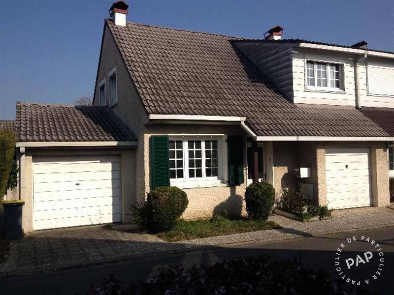 Vente Maison Les Ulis (91940) 95m² 370.000€