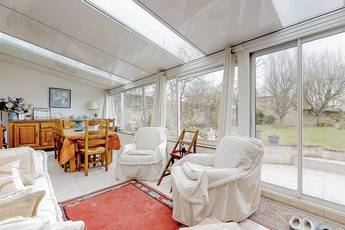 Vente maison 150m² Ableiges (95450) - 385.000€