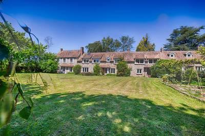 Vente maison 280m² Blaru (78270) - 435.000€