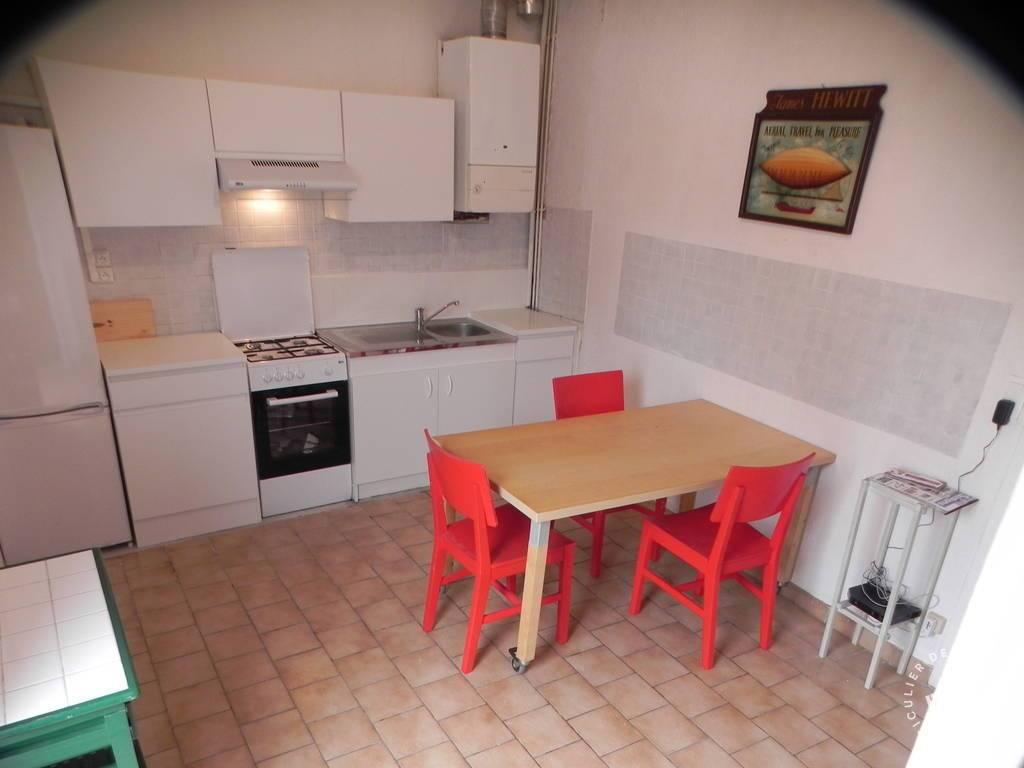 Vente maison 4 pièces Soissons (02200)