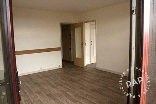 Vente appartement 4 pièces La Charité-sur-Loire (58400)