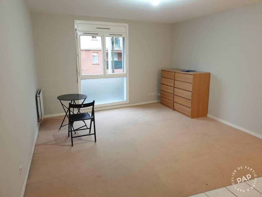Vente Appartement Nanterre (92000) 31m² 199.000€