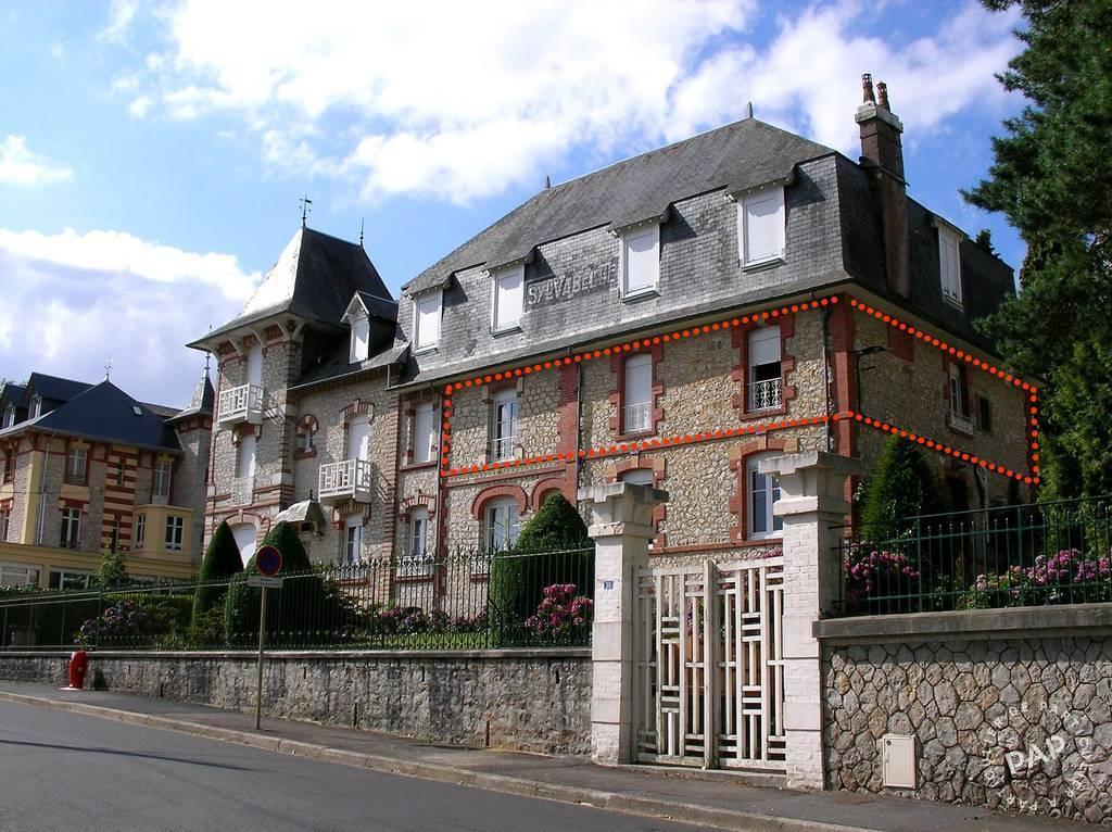 Vente appartement 5 pièces Bagnoles-de-l'Orne (61140)