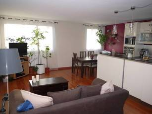 Vente appartement 3pièces 68m² Saint-Denis (93200) - 180.000€