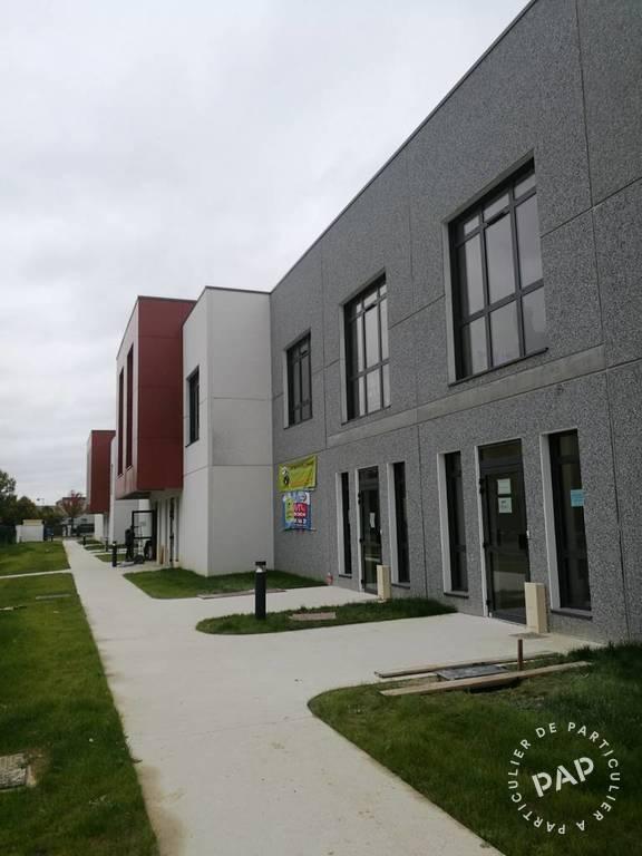 Vente et location Bureaux, local professionnel Bailly-Romainvilliers (77700) 33m² 4.150€