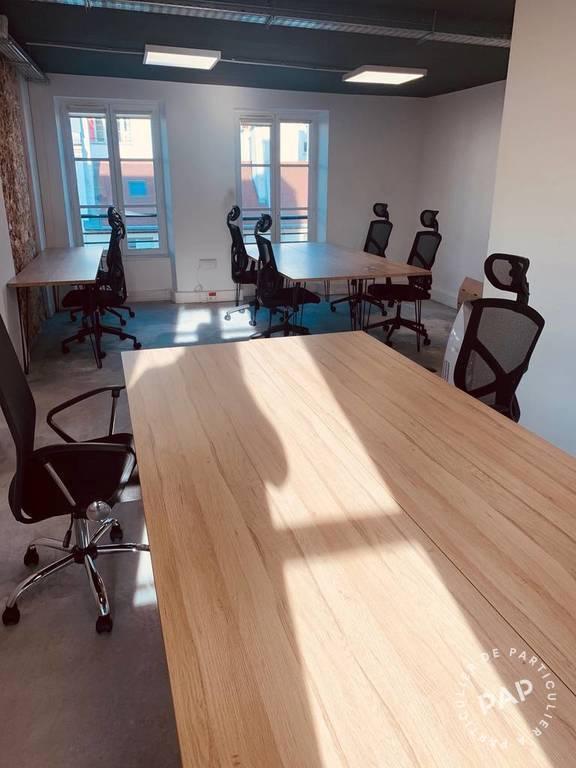 Location Bureaux et locaux professionnels Paris 12E (75012) 30m² 3.000€