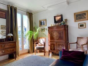 Vente appartement 2pièces 36m² Paris 5E (75005) - 519.000€