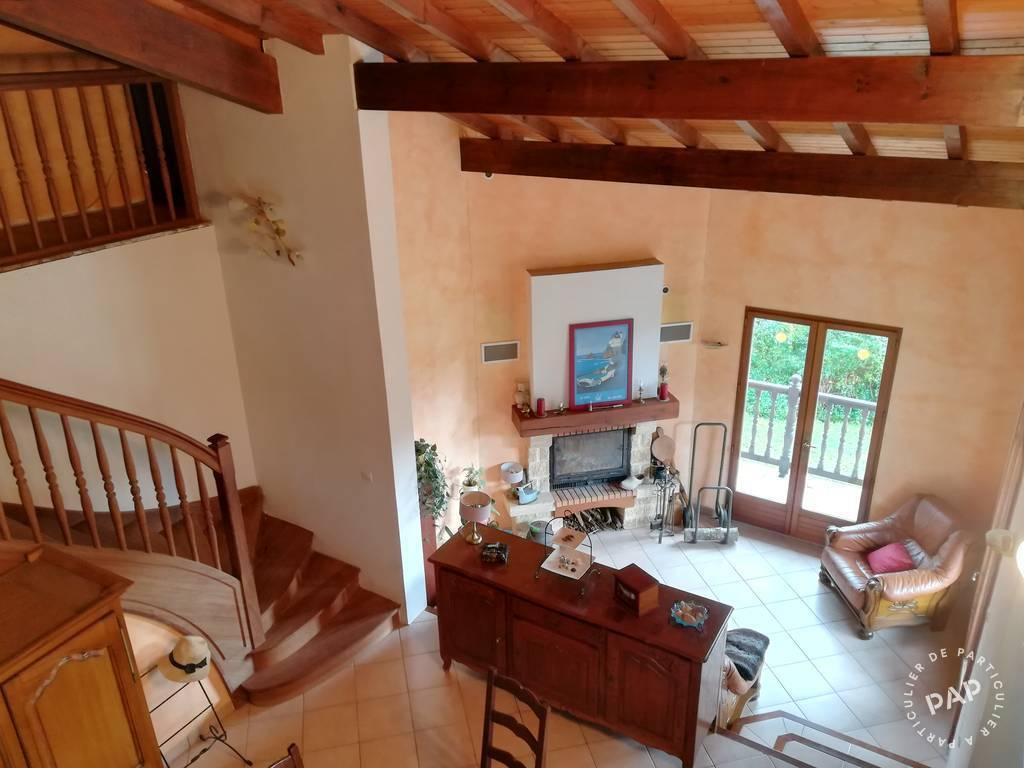 Vente Maison Lahonce (64990) 170m² 410.000€