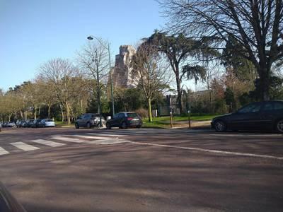 Location meublée appartement 2pièces 25m² Vincennes (94300) - 750€
