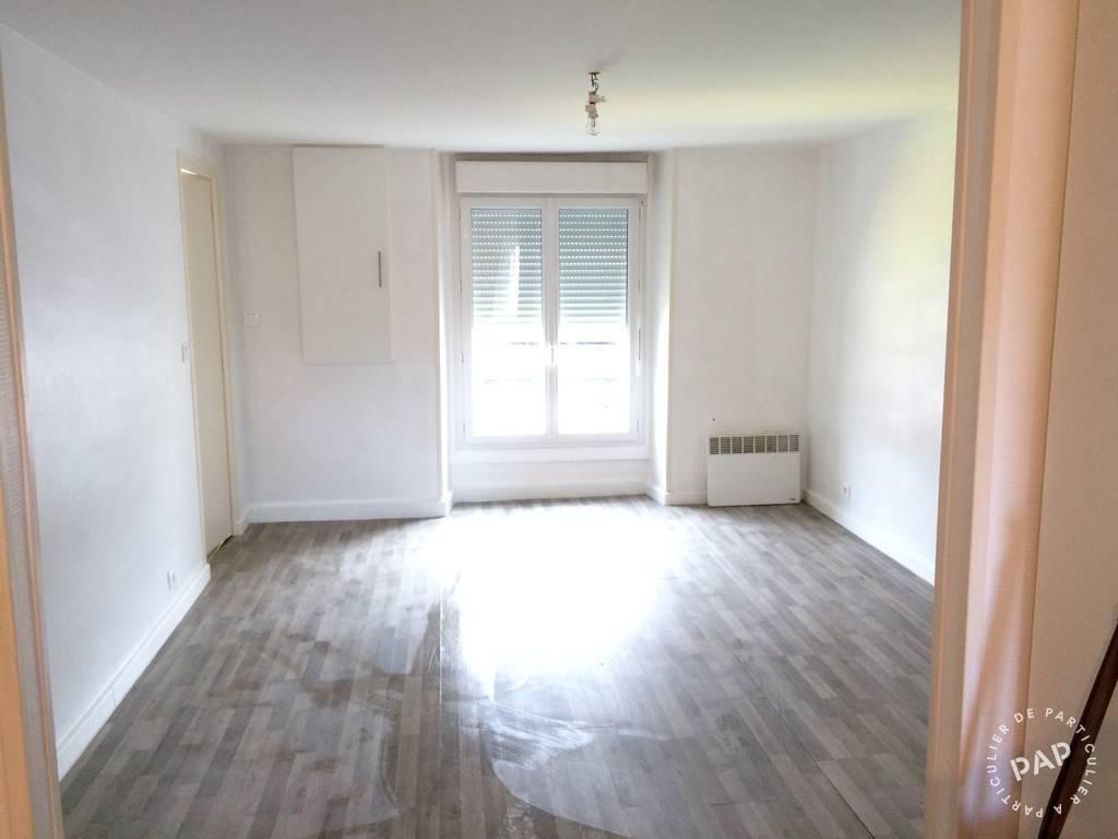 Vente appartement 3 pièces La Ferté-Alais (91590)