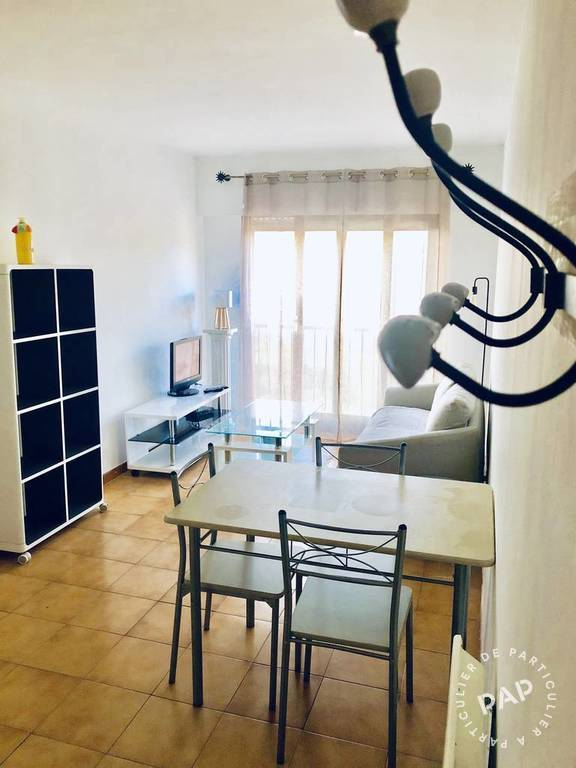 Vente appartement 2 pièces Calenzana (20214)