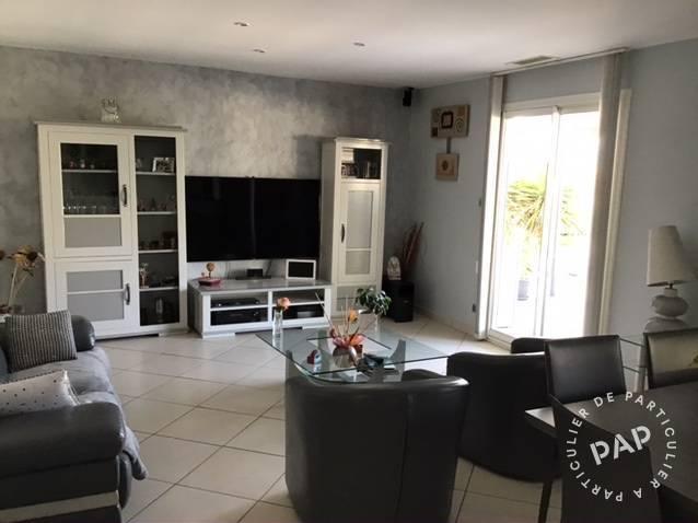 Vente Maison Corneilhan (34490) 122m² 360.000€