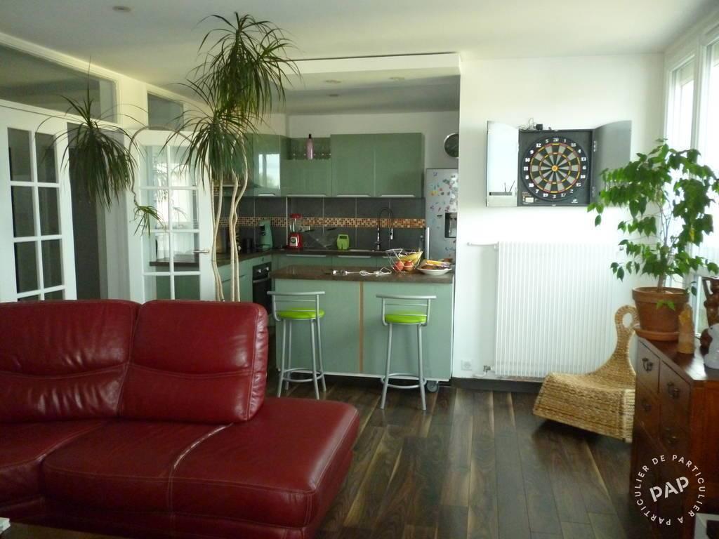 Vente appartement 3 pièces Draveil (91210)