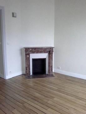 Location appartement 3pièces 52m² Levallois-Perret (92300) - 1.565€