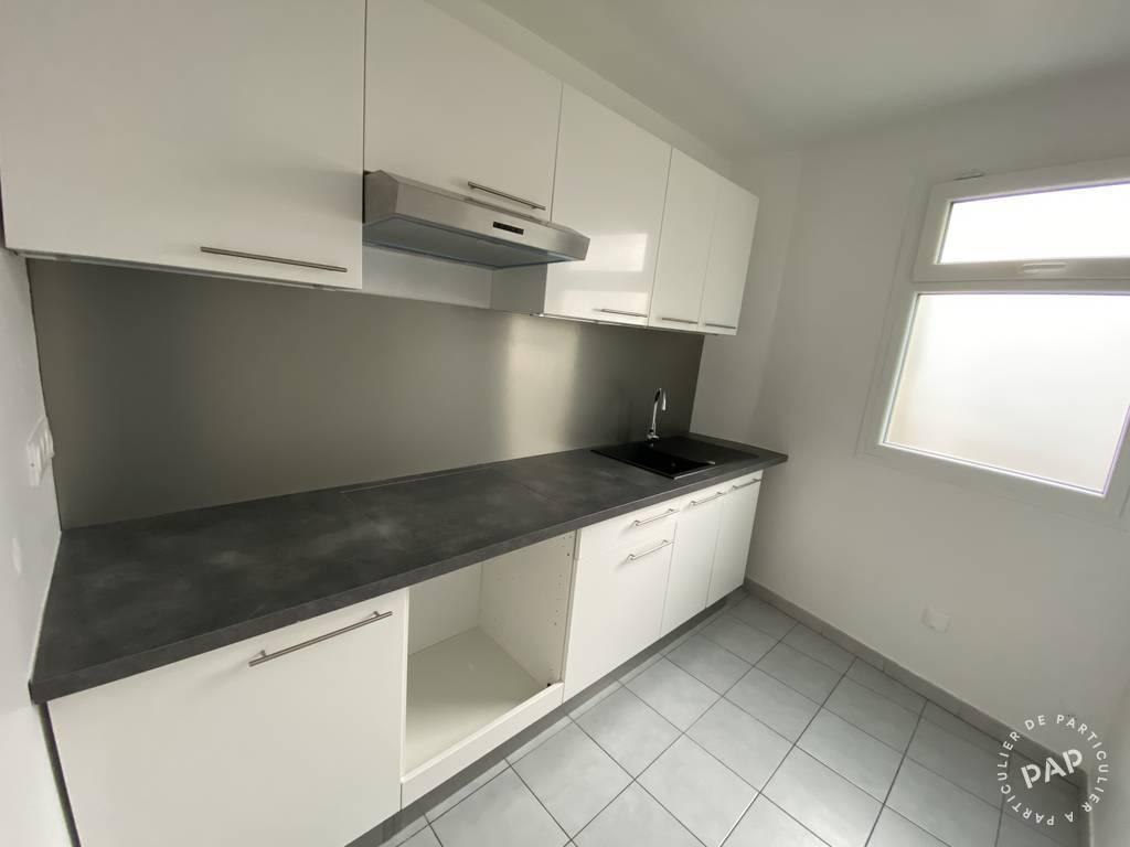 Vente appartement 2 pièces Le Perray-en-Yvelines (78610)