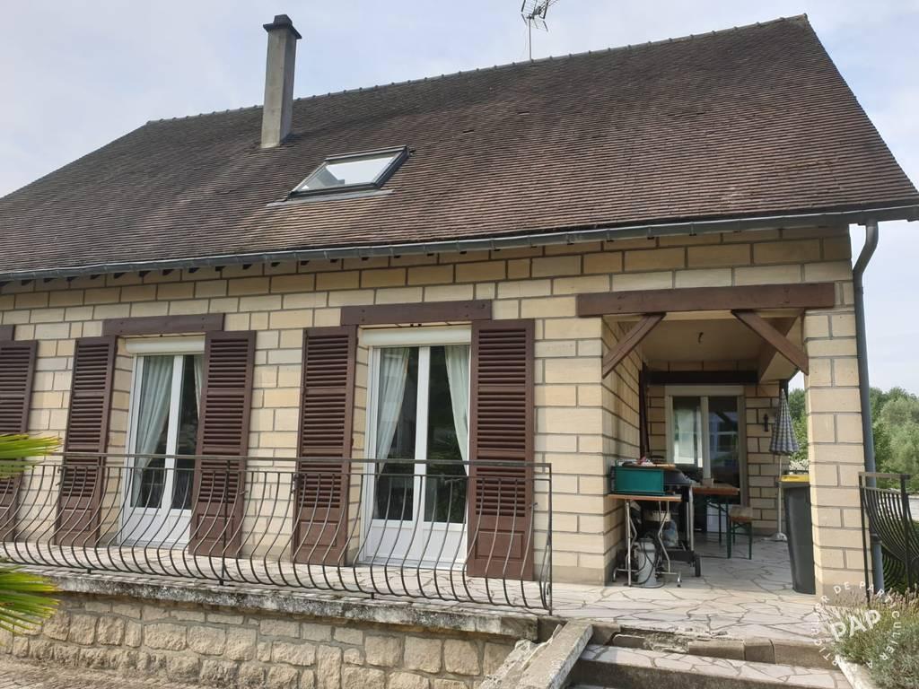 Vente Maison Montataire (60160) 155m² 255.000€