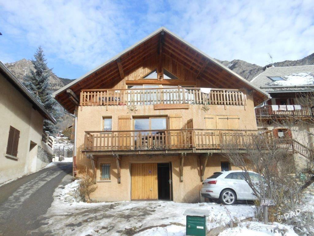 Vente Appartement Les Orres 48m² 145.000€