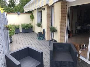 Location meublée maison 48m² Saint-Maur-Des-Fossés (94210) - 1.150€