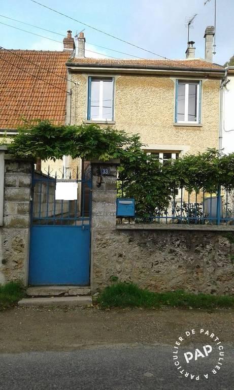 Vente maison 5 pièces Villers-sur-Fère (02130)