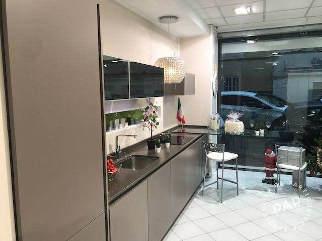 Vente et location Fonds de commerce Nice 150m² 100.000€