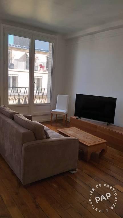 Vente Appartement Paris 16E (75016) 37m² 519.000€