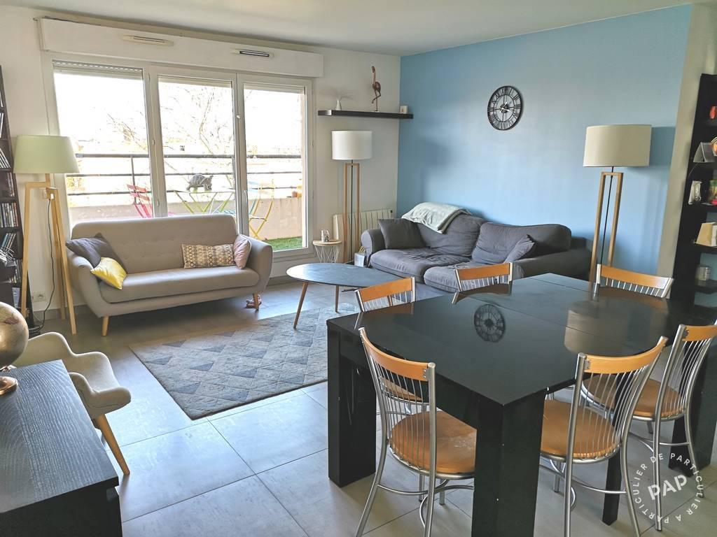 Vente Appartement Choisy-Le-Roi (94600) 87m² 350.000€