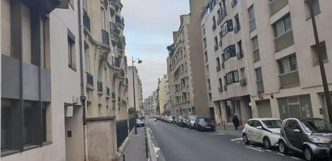 Location propositions diverses Paris 16E (75016) - 90€