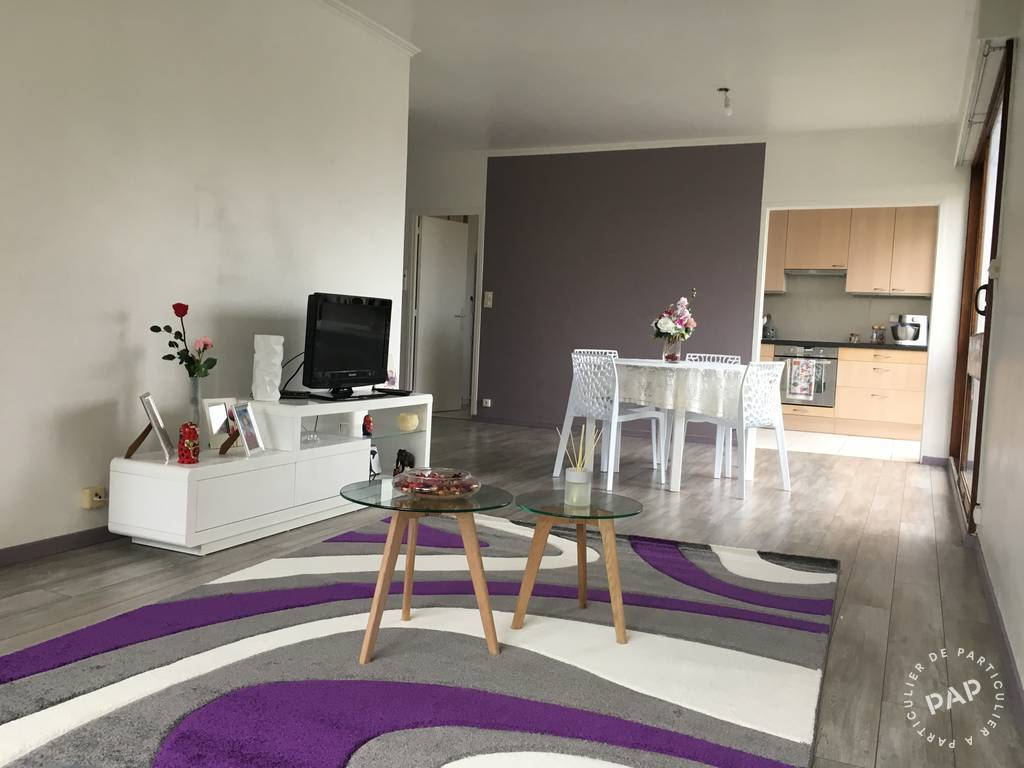 Location Appartement Fontenay-Le-Fleury (78330) 68 m² 1.050 €