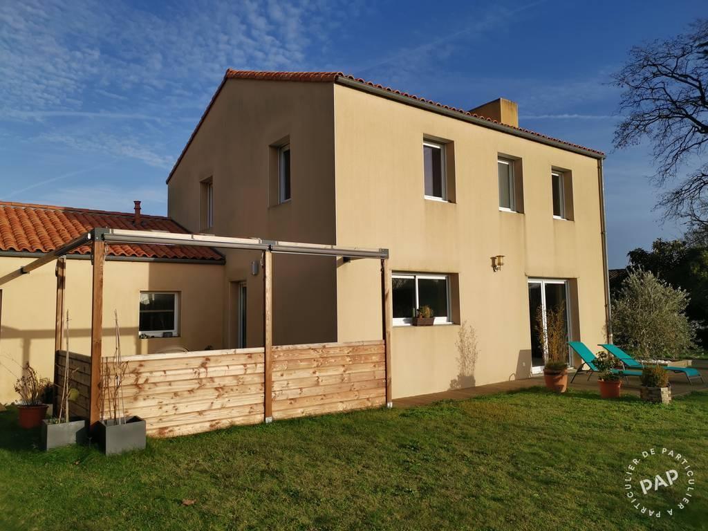 Vente Maison Machecoul (44270) 164m² 396.000€