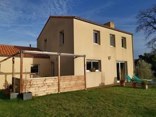 Vente maison 164m² Machecoul (44270) - 398.000€