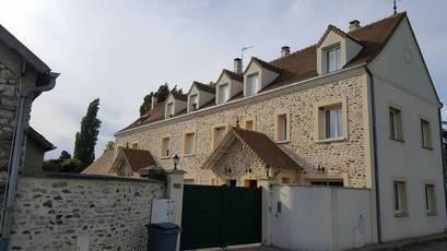 Location appartement 5pièces 103m² Boinvilliers (78200) - 1.350€