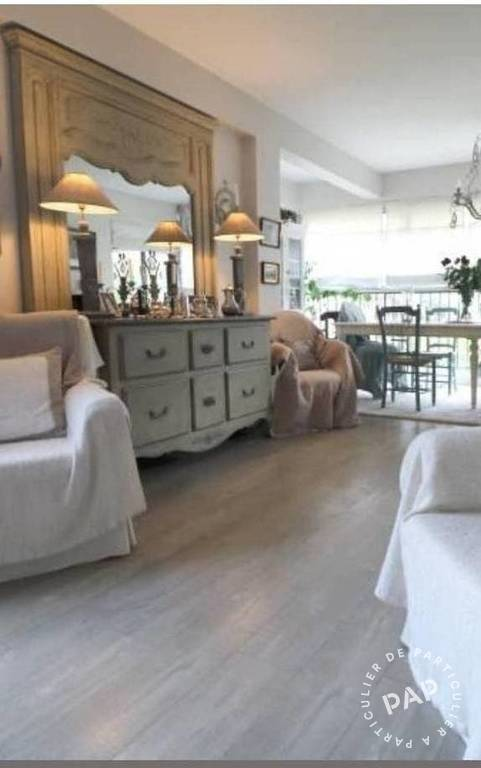 Vente appartement 3 pièces Le Chesnay-Rocquencourt (78150)