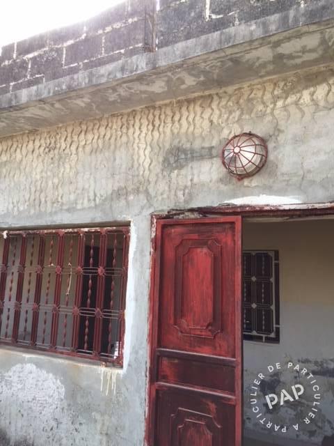 Location maison 5 pièces Sénégal