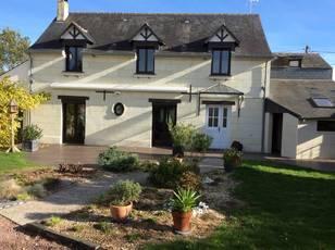 Vente maison 131m² Villebernier - 210.000€