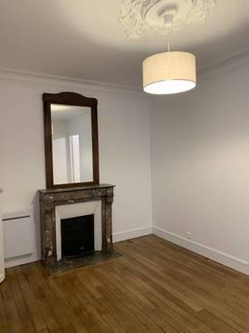 Location appartement 2pièces 35m² Paris 18E (75018) - 1.067€