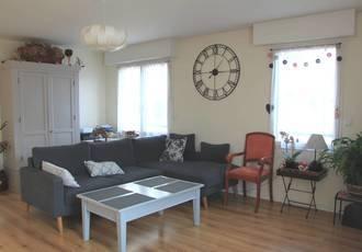 Vente appartement 6pièces 118m² Charenton-Le-Pont (94220) - 865.000€
