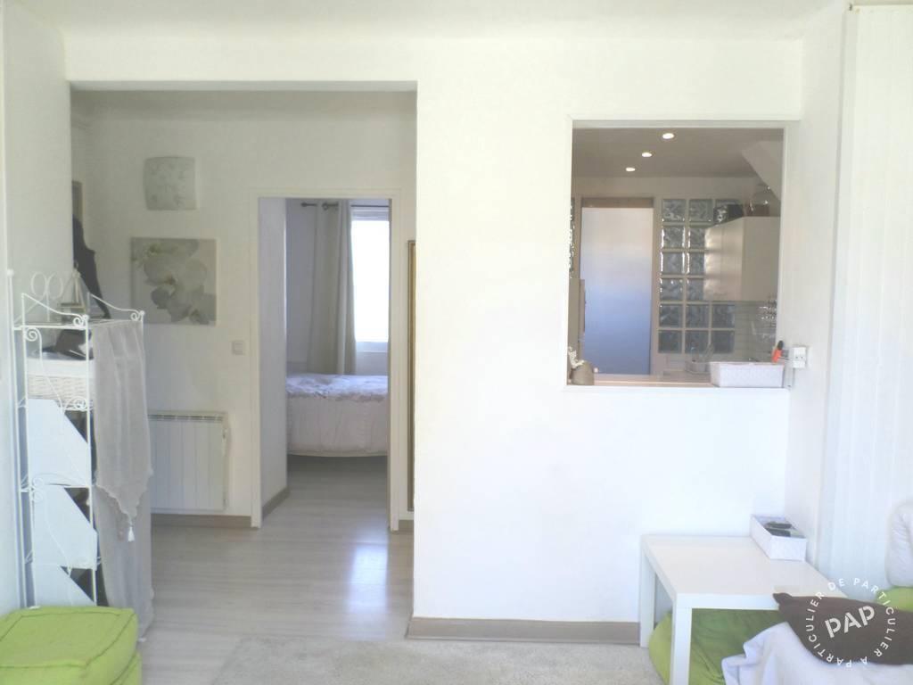 Vente Appartement Fréjus (83600) 29m² 117.000€