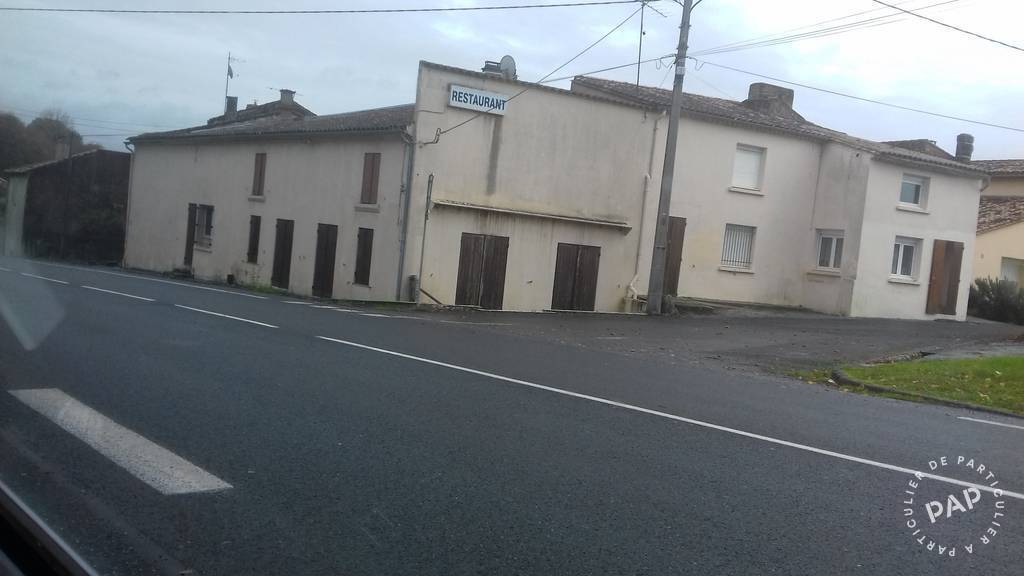 Vente Immeuble Casseuil (33190)  215.000€