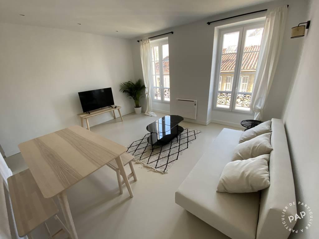 Location Appartement Marseille 6E (13006) 40m² 900€