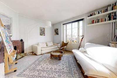 Vente appartement 3pièces 69m² Sceaux (92330) - 465.000€