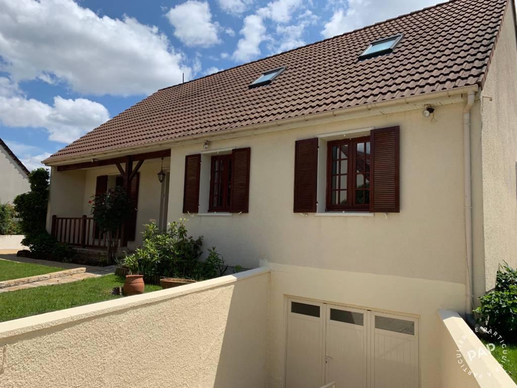 Vente Maison Verrières-Le-Buisson (91370) 350m² 750.000€