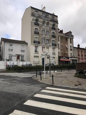 Location appartement 2pièces 41m² Arcueil (94110) - 910€