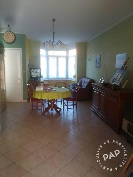 Vente Maison Nieppe (59850) 97m² 160.000€