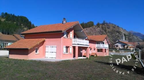 Vente Maison La Roche-Des-Arnauds, 10 Mn Gap 460m² 820.000€