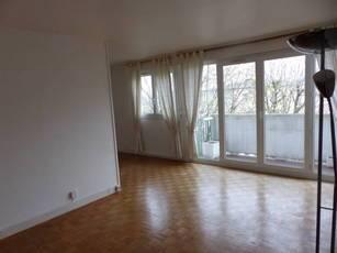 Location appartement 3pièces 54m² Fontenay-Aux-Roses (92260) - 1.100€