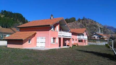 Vente maison 600m² La Roche-Des-Arnauds (05400) - 823.400€